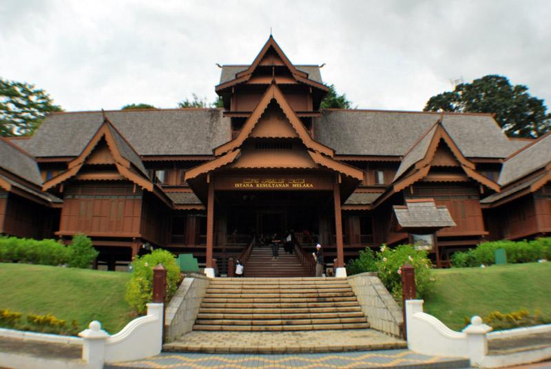 AseanTrip-5] Menyusuri Warisan Budaya di Melaka