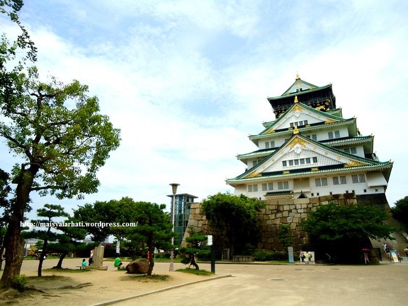 Museum of Osaka Castle