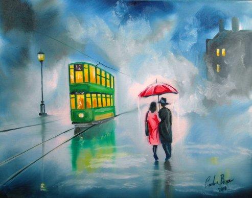 couple_rainy_day_umbrella_by_gordonbruce