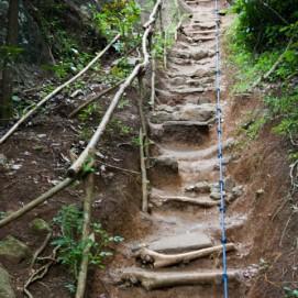 Jalur pendakian