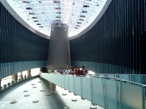 Museum Tsunami, Banda Aceh