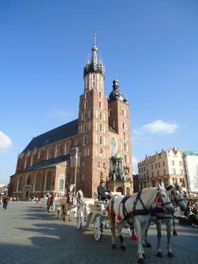 St Marry's Church