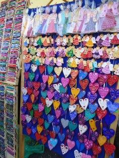 Suasana Easter's Market