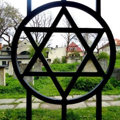 Makam Yahudi