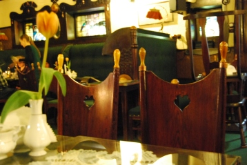Detail kafe (foto: Fafa)